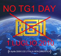 NO TG1 DAY